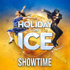 Holiday on Ice SHOWTIMEr