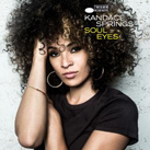 KANDACE SPRINGS – Soul Eyes (Album)