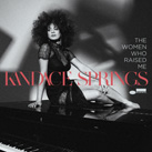 KANDACE SPRINGS – The Women Who Raised Me (Album)