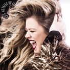 KELLY CLARKSON – Meaning Of Life (Album)
