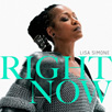 LISA SIMONE – Right Now (Single)