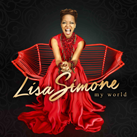 LISA SIMONE – My World (Album)