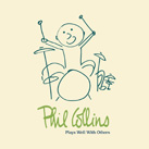 PHIL COLLINS – Plays Well With Others (Album)