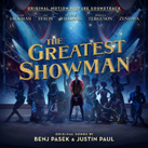 OST – The Greatest Showman (Original Motion Picture Soundtrack) (Album)