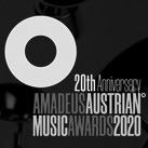 20. Amadeus Austrian Music Awards (10.09.20)